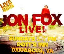Sundays at Dott's Inn - Damascus
