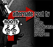 jon fox and tim betts on alternate root tv